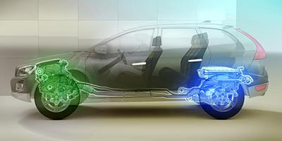 los coches hibridos no pagan zona azul