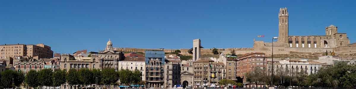 Lleida ciudad